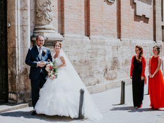 La boda de María y Ángel 3