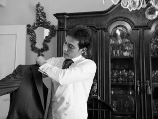 La boda de Ana y Álvaro 2