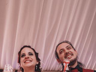 La boda de Laura y Pedro 1