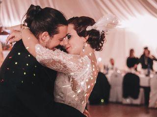 La boda de Laura y Pedro 3