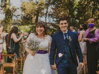 La boda de Anna y Agustin