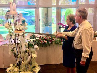 La boda de Rosa y Ramon