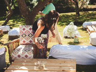 La boda de Cecilia y Hernán 2