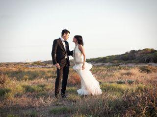 La boda de Gemma y Oscar