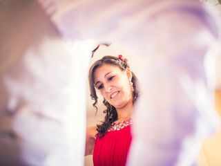La boda de Rocío y Eloy 2