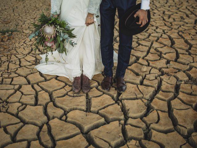 La boda de Adrian  y Aroa en Palencia, Palencia 14