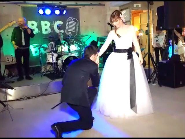 La boda de Ignacio y Esther en Xàbia/jávea, Alicante 1