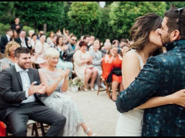 La boda de Aleix y Alexandra en Tarragona, Tarragona 6