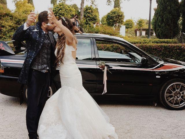 La boda de Aleix y Alexandra en Tarragona, Tarragona 8