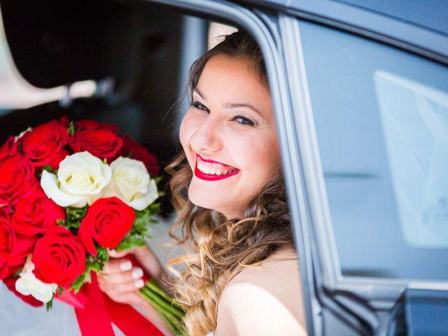 La boda de Alejandro y Patricia en Navalcarnero, Madrid 9