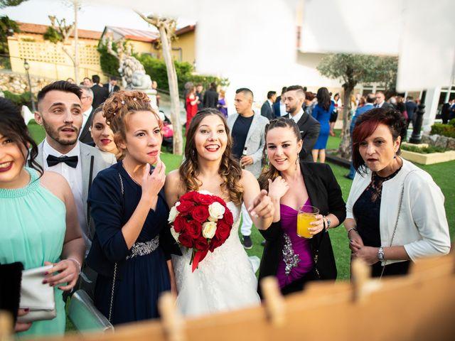 La boda de Alejandro y Patricia en Navalcarnero, Madrid 31