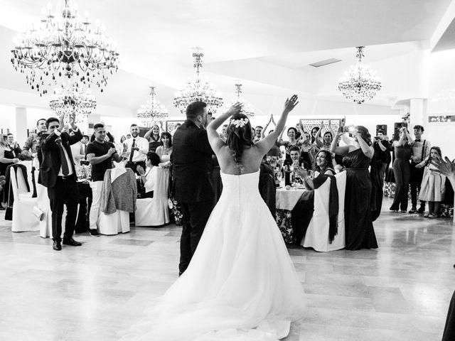 La boda de Alejandro y Patricia en Navalcarnero, Madrid 40