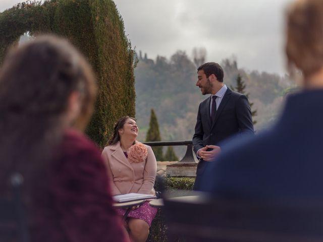 La boda de Juan y Blanca en Granada, Granada 4
