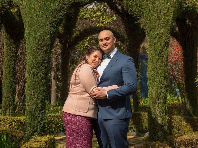 La boda de Juan y Blanca en Granada, Granada 16