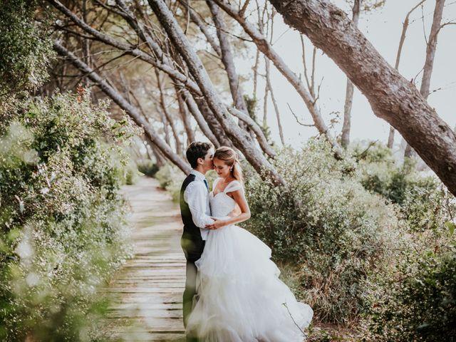 La boda de Ángel y María en Valencia, Valencia 16