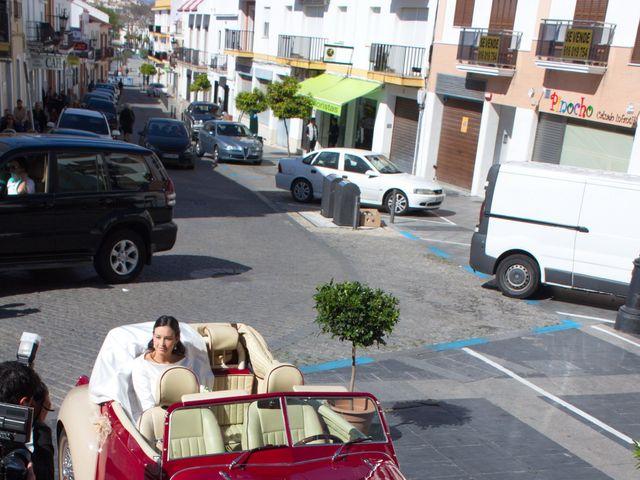 La boda de Irene y Manu en Lepe, Huelva 3