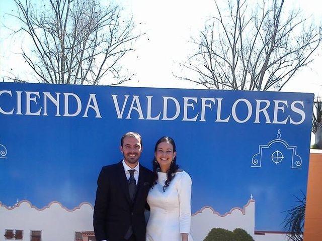 La boda de Irene y Manu en Lepe, Huelva 5