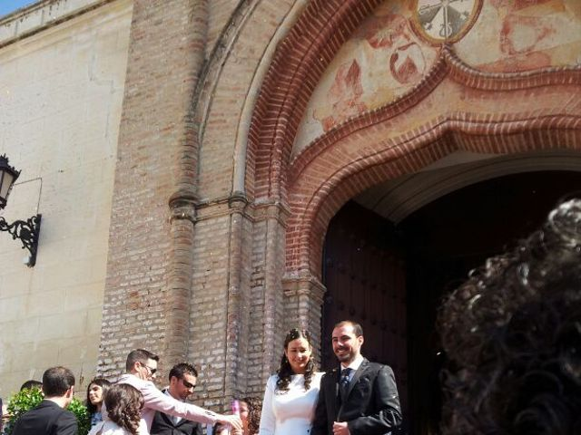 La boda de Irene y Manu en Lepe, Huelva 6