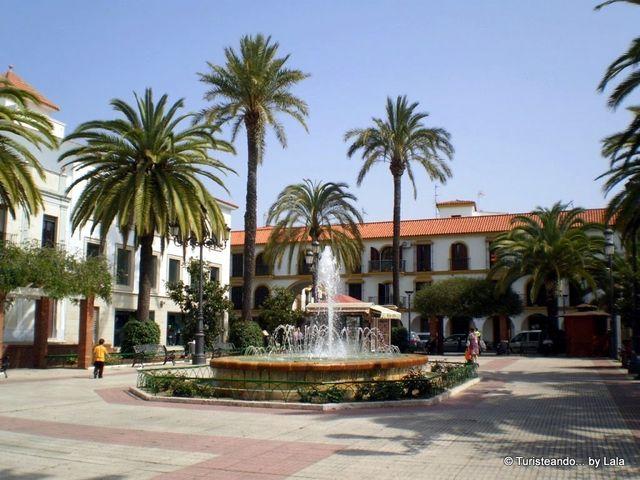 La boda de Irene y Manu en Lepe, Huelva 8