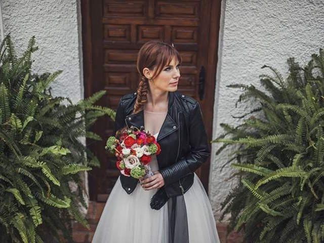La boda de Ignacio y Esther en Xàbia/jávea, Alicante 2