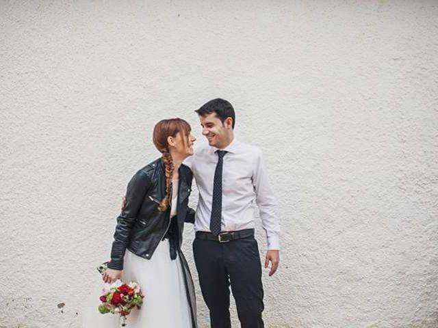 La boda de Ignacio y Esther en Xàbia/jávea, Alicante 8