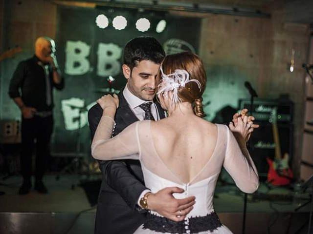 La boda de Ignacio y Esther en Xàbia/jávea, Alicante 9