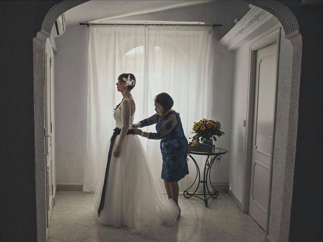 La boda de Ignacio y Esther en Xàbia/jávea, Alicante 13