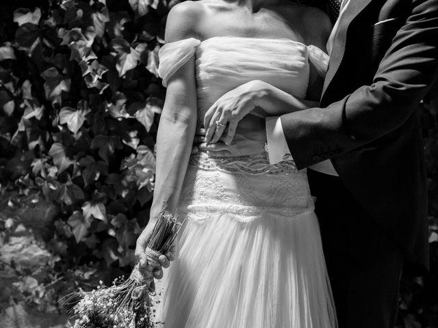 La boda de Álvaro y Ana en Granada, Granada 22