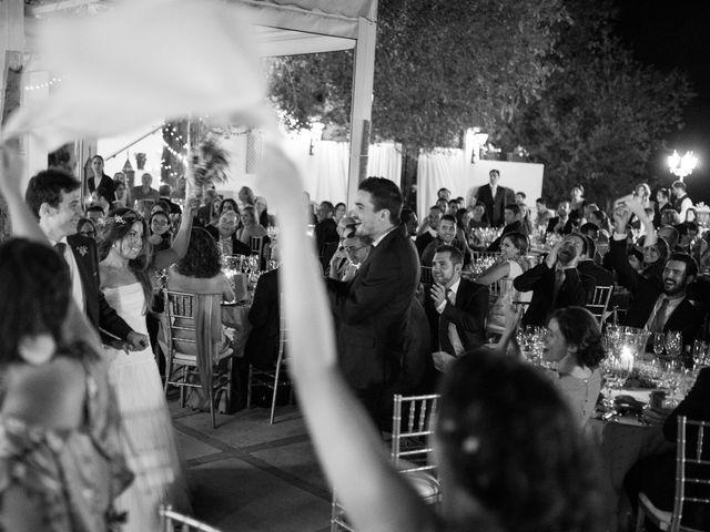 La boda de Álvaro y Ana en Granada, Granada 25