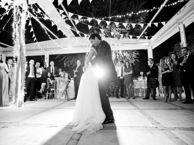 La boda de Álvaro y Ana en Granada, Granada 26