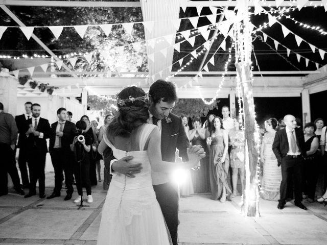 La boda de Álvaro y Ana en Granada, Granada 27