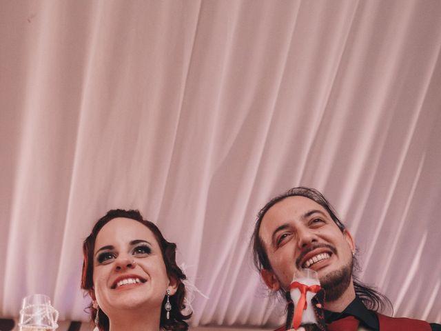 La boda de Pedro y Laura en Petrer, Alicante 3