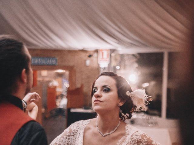 La boda de Pedro y Laura en Petrer, Alicante 5