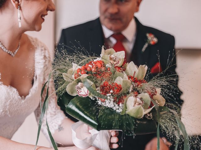 La boda de Pedro y Laura en Petrer, Alicante 26