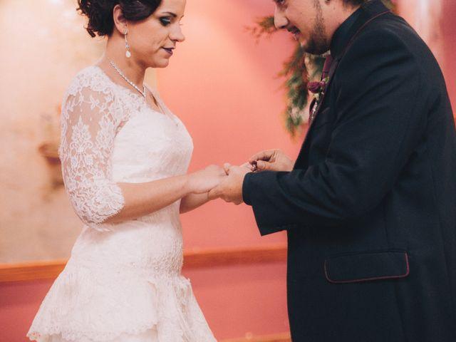 La boda de Pedro y Laura en Petrer, Alicante 23