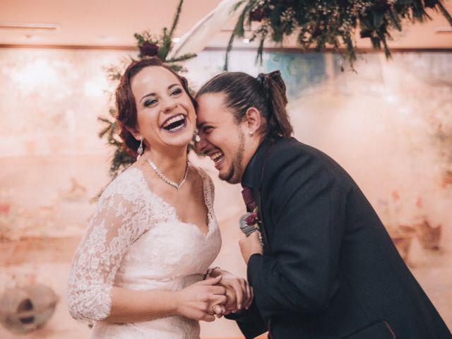 La boda de Pedro y Laura en Petrer, Alicante 22