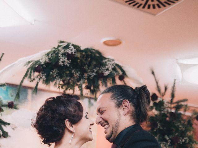 La boda de Pedro y Laura en Petrer, Alicante 21