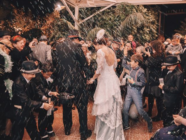 La boda de Pedro y Laura en Petrer, Alicante 19