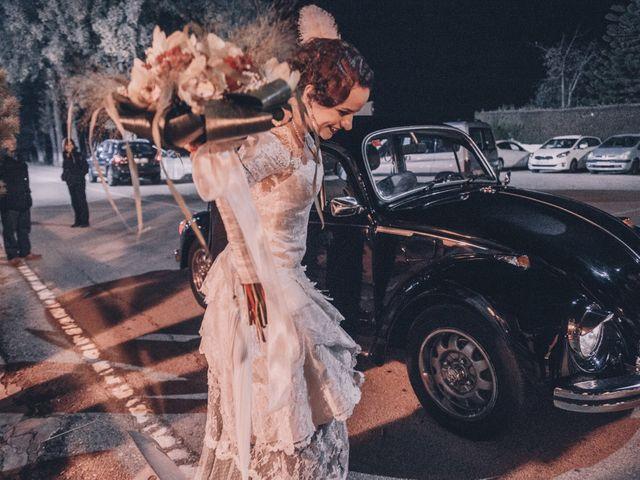 La boda de Pedro y Laura en Petrer, Alicante 18