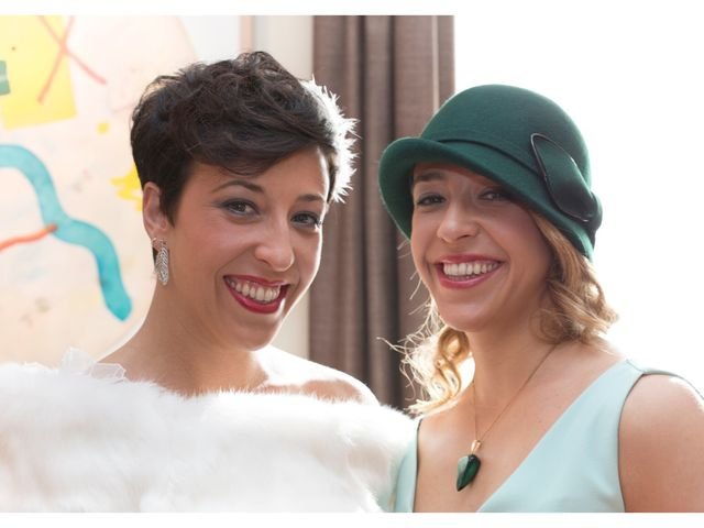 La boda de Dani y Ana en Burgos, Burgos 6
