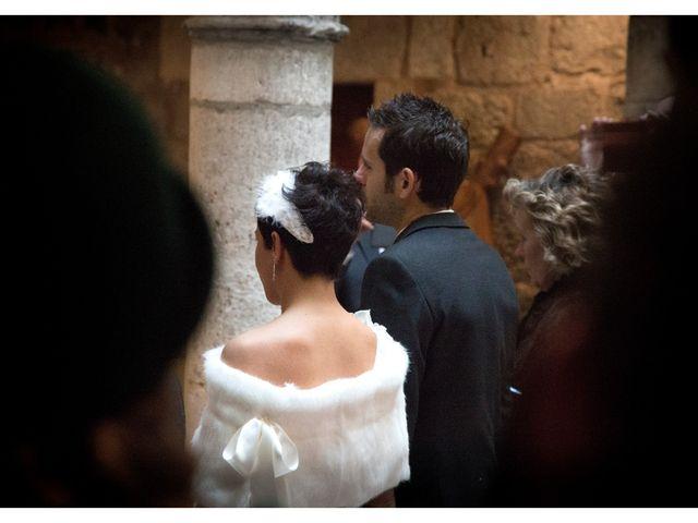 La boda de Dani y Ana en Burgos, Burgos 9