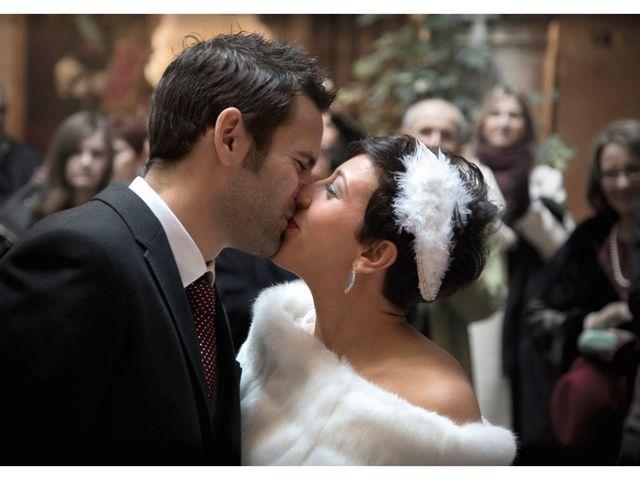 La boda de Dani y Ana en Burgos, Burgos 10