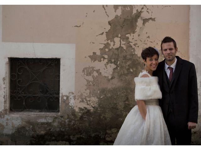La boda de Dani y Ana en Burgos, Burgos 16