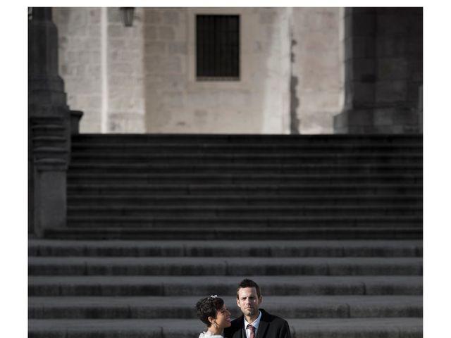 La boda de Dani y Ana en Burgos, Burgos 17