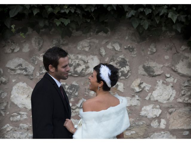 La boda de Dani y Ana en Burgos, Burgos 19