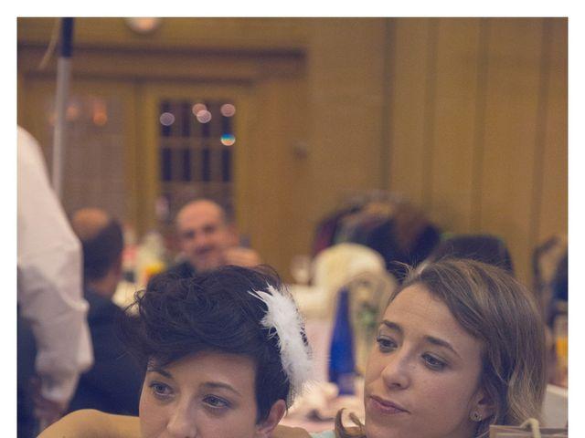 La boda de Dani y Ana en Burgos, Burgos 23