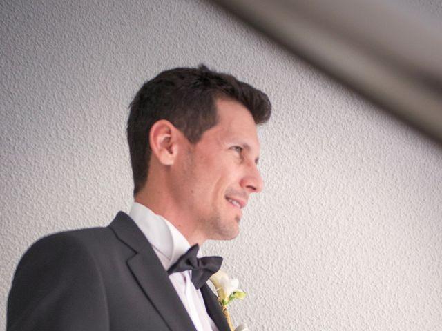 La boda de Oscar y Gemma en Alzira, Valencia 4