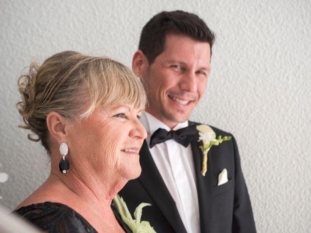 La boda de Oscar y Gemma en Alzira, Valencia 6