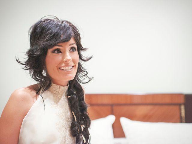 La boda de Oscar y Gemma en Alzira, Valencia 1