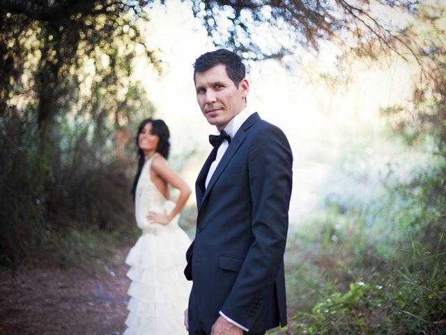 La boda de Oscar y Gemma en Alzira, Valencia 2